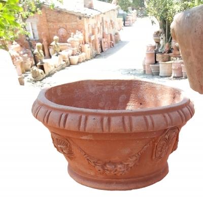 Impruneta – Die Heimat Terracottas